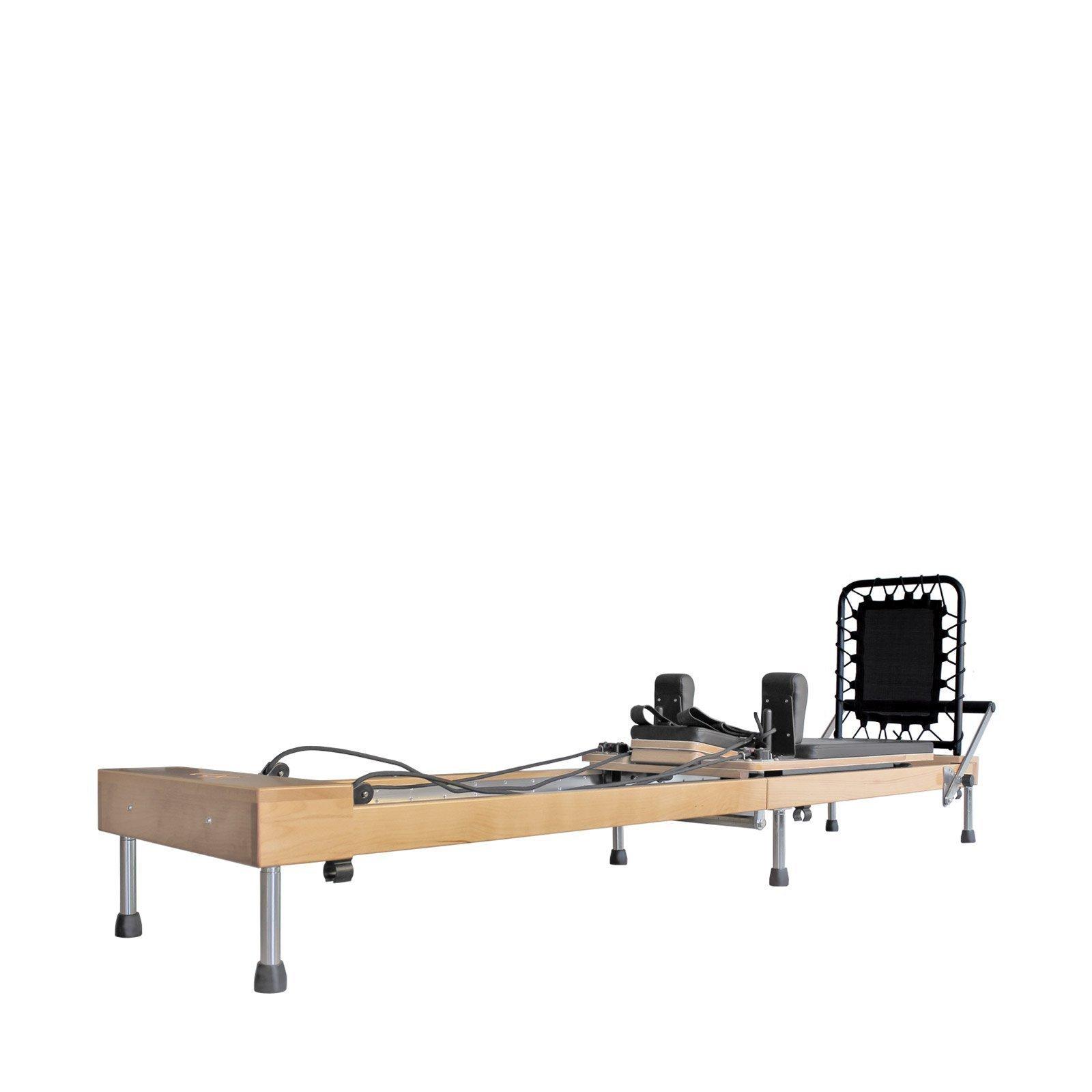 pilates reformer machine parts