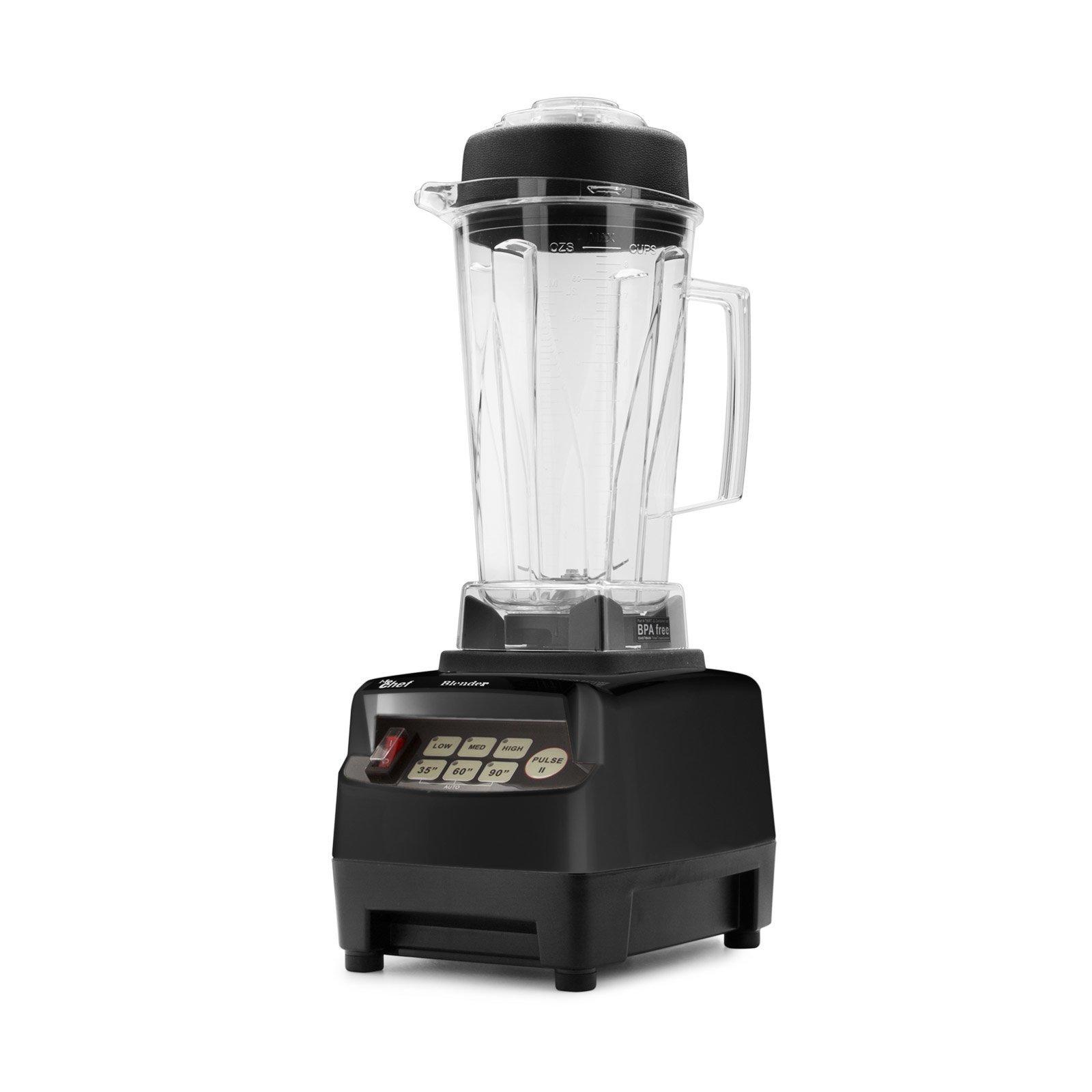 High Powered Blender ~ Biochef high powered blender vitality life uk