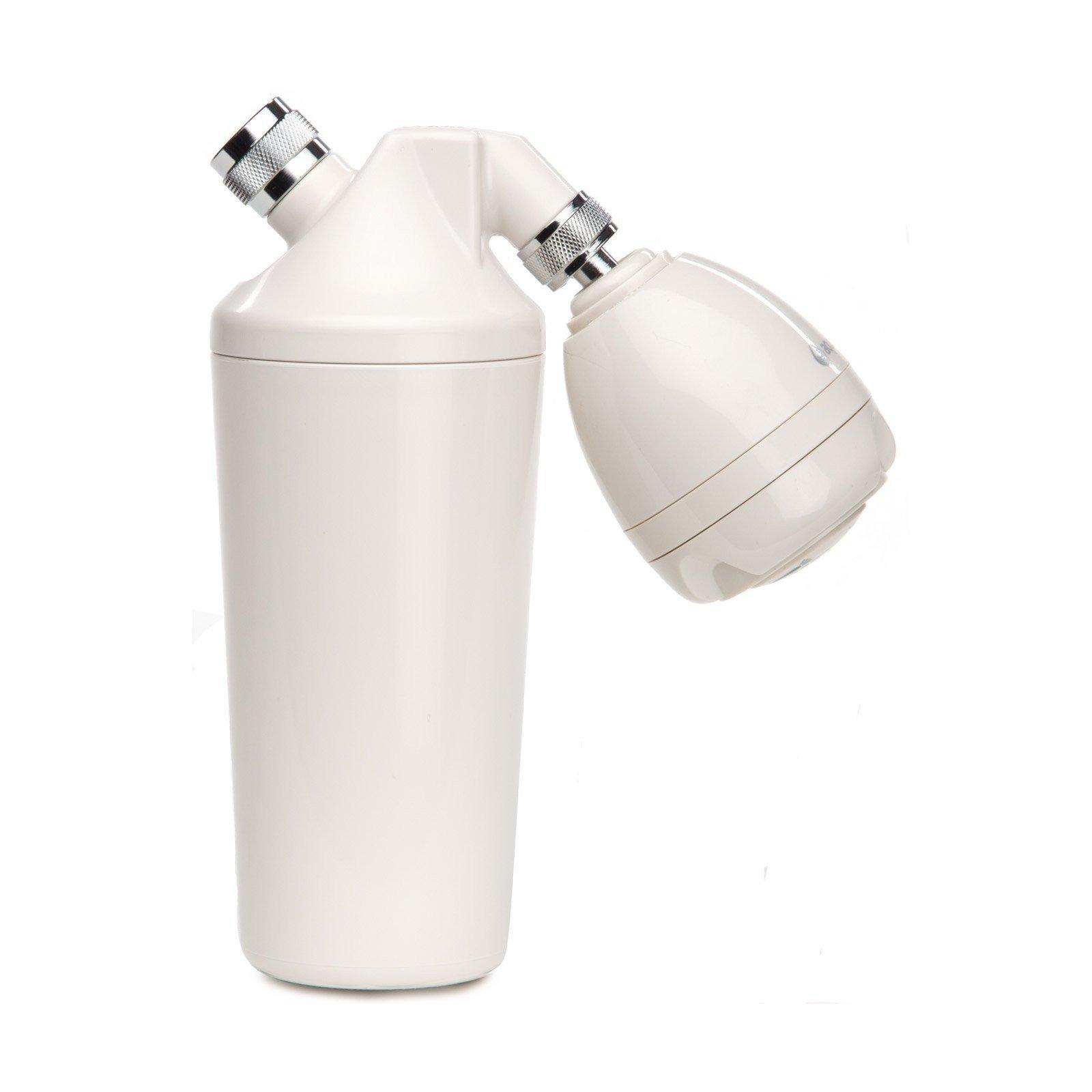DEMO Aquasana Shower Filter