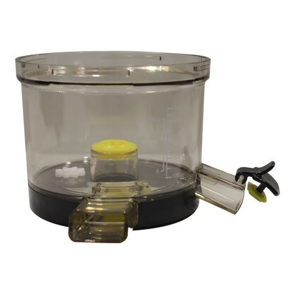 BioChef Synergy - Drum (Bowl)