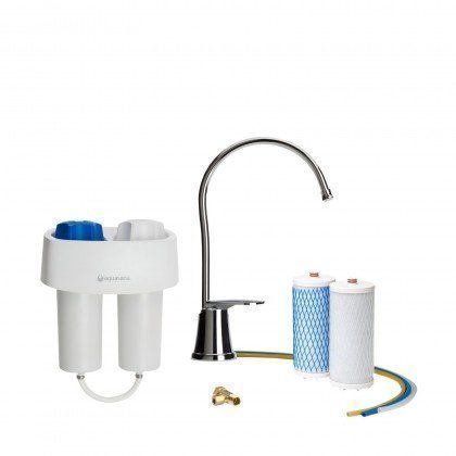 Aquasana Under Counter Water Filter - Standard