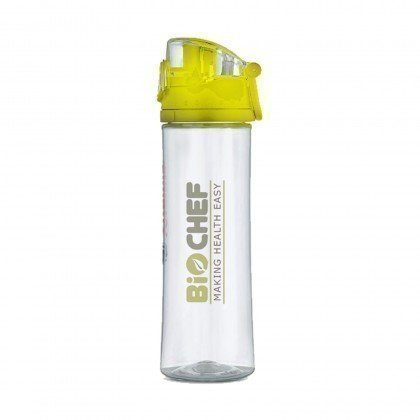 BioChef BPA Free Smoothie Bottle