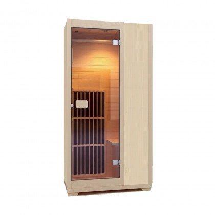 Zen 'Brighton' Infrared Sauna ZIV015