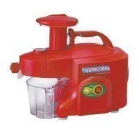 Green power Cold Press Juicer 'Hippocrates Plus' Twin Gear