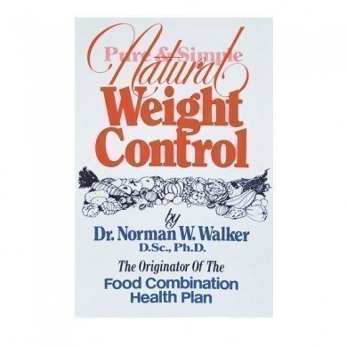 Health Book - Weight Control