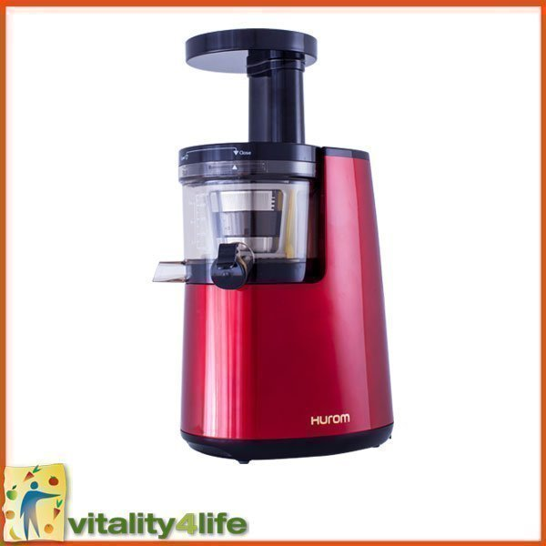 Hurom Cold Press Juicer Almond Milk : NEW Hurom 700