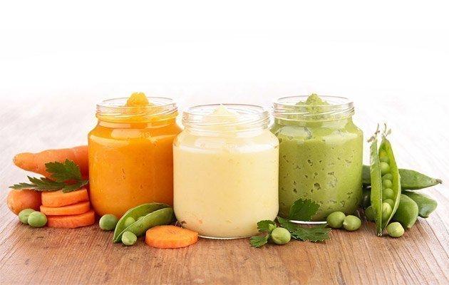 Oscar Neo Juicer Baby Food