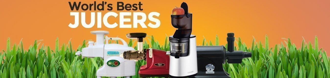 World's Best Juicer