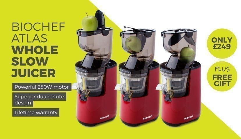 Oscar Neo Xl Whole Slow Juicer Test : Juicers UK Commercial Blenders Cold Press Juicers