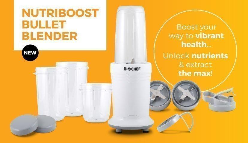 Nutriboost Bullet Blender