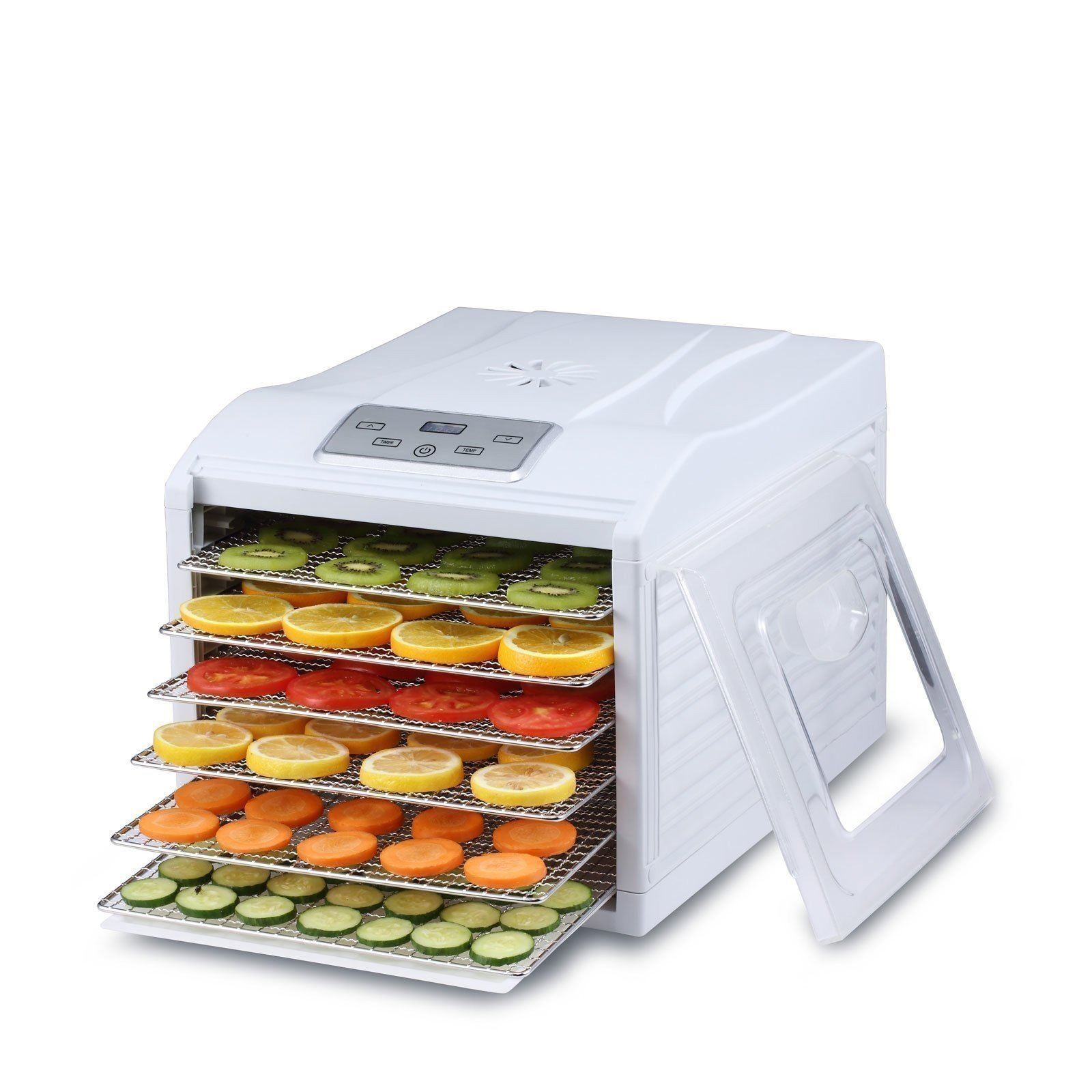 DEMO BioChef Arizona Sol 6 Tray Food Dehydrator