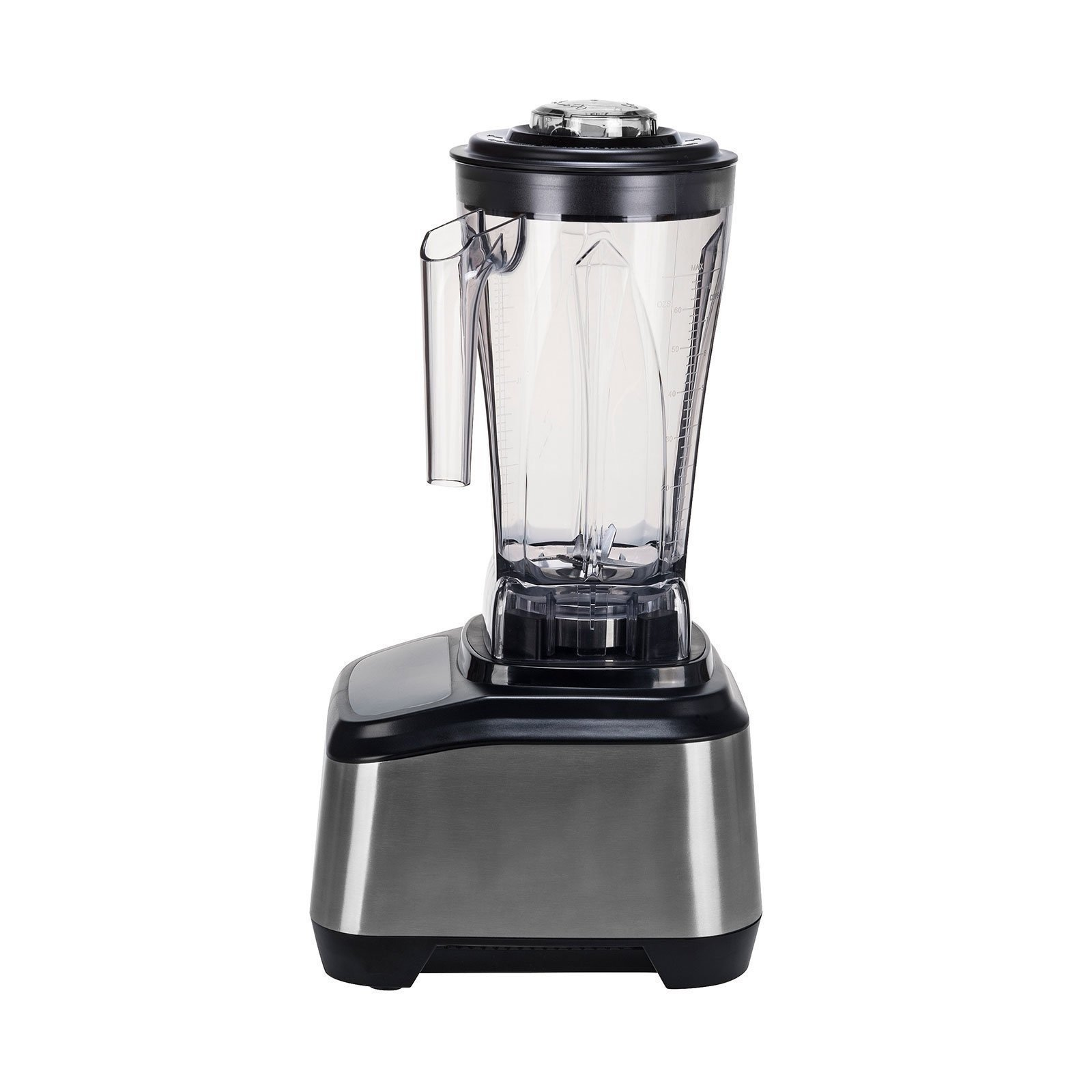 BioChef Atlas Power Blender Black Side
