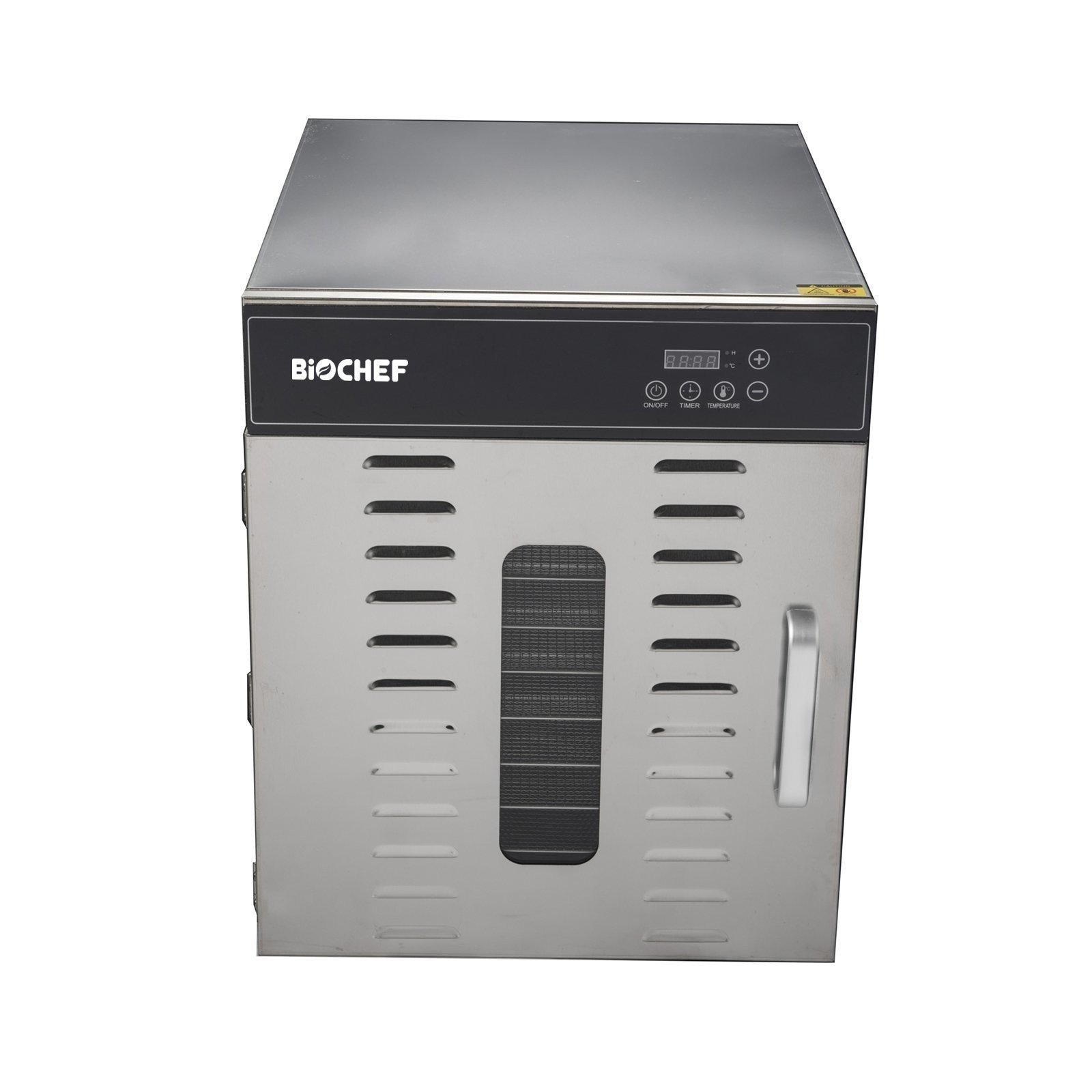 BioChef Commercial 10 Tray Food Dehydrator front