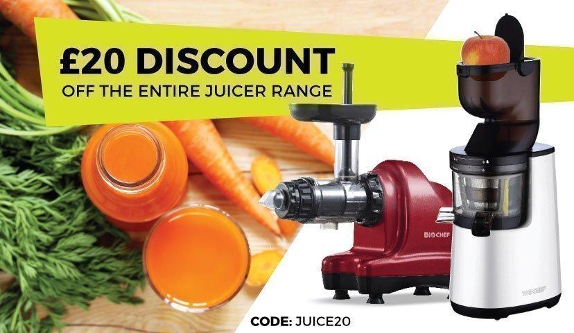 Juicer Sale