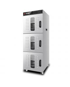 BioChef Commercial 30 Tray Food Dehydrator Front Closed