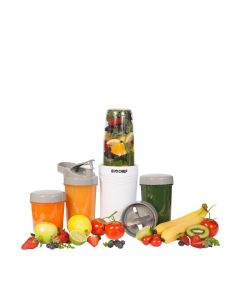 BioChef NutriBoost Bullet Blender Set