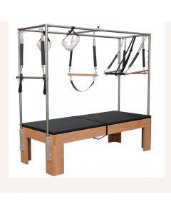 Pilates Cadillac Full Trapeze Table - 2018 Model